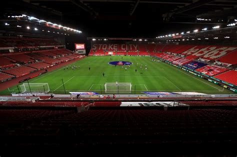 Is Stoke City vs Leicester City on TV? FA Cup third round ...