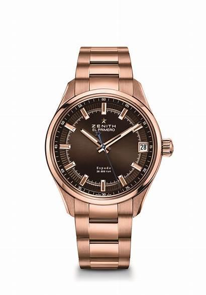 Zenith Watches Luxury Written Designer Exception Sure