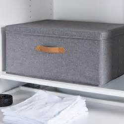Ordnungsbox Mit Deckel : store t ordnungsbox canvas premium gro mit deckel online kaufen online shop ~ Udekor.club Haus und Dekorationen