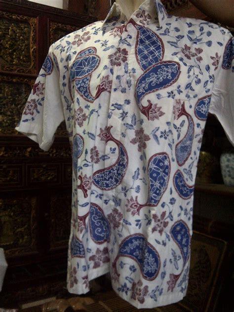 narnia batik toko batik  kemeja batik tulis