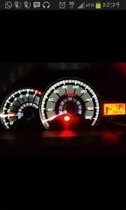 Jual Speedometer Custom All New Avanza  All New Xenia Di
