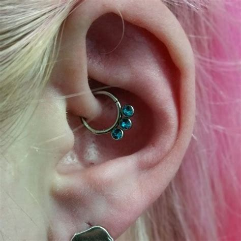 ear piercings guide whats  called
