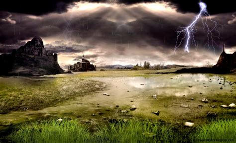 Animated Thunderstorm Wallpaper - animated screensavers for windows xp wallpaper all hd