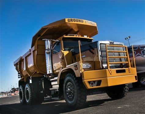 Western Star Trucks News