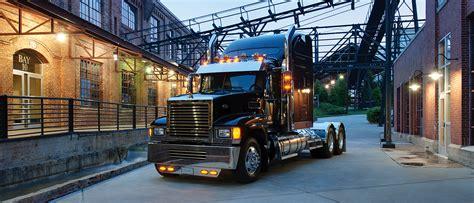 mack truck pinnacle cxu axle recall bigrigvin