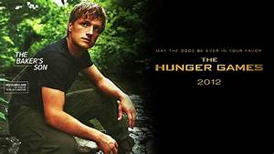 The Hunger Games - The Hunger Games Wallpaper (24829296 ...