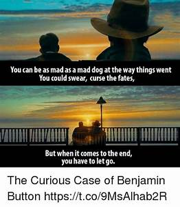 25+ Best Memes About the Curious Case of Benjamin Button ...