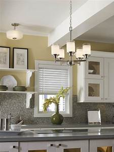 Lighting for kitchen photography : Kitchen lighting design tips diy