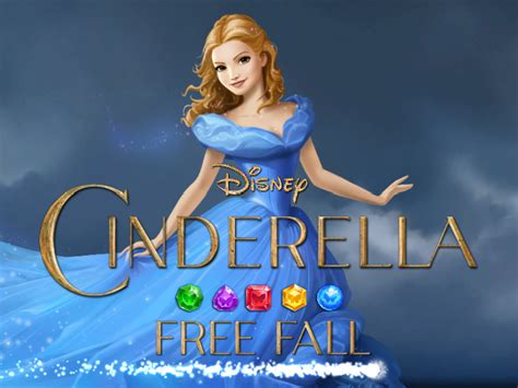 disney interactive launches cinderella  fall  mobile