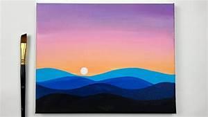 Sunset, Dreams
