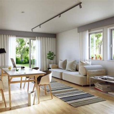 Home Interior Design Articles by How To Create A Scandinavian Style Living Room Home