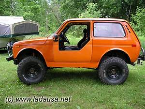 Lada Niva Tout Terrain : lada usa discussion board view topic 1995 lada niva off road vehicle for sale ~ Gottalentnigeria.com Avis de Voitures