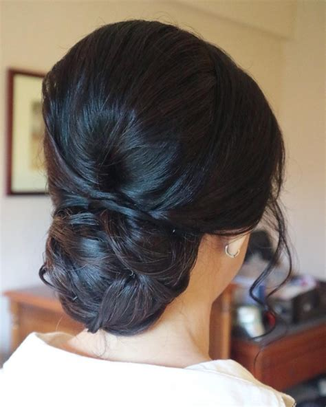 Easy Updo Hairstyles For Black Hair by 32 Easy Updos For Hair You To See For 2018