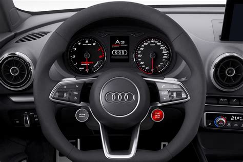audi  send  stick shift rs  americans carscoops