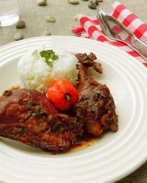 plume cuisine poulet roussi une plume dans la cuisine