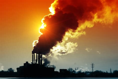 Promised Co2 Cuts Insufficient To Prevent Climate Warming