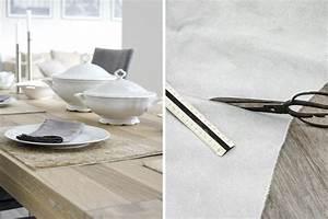 Tischsets Selber Nähen : diy tischsets aus kuhfell mxliving ~ Lizthompson.info Haus und Dekorationen