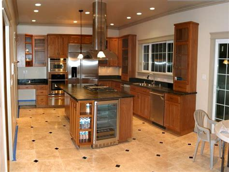 kitchen design tiles ideas bloombety modern kitchen floor tile colors ideas kitchen