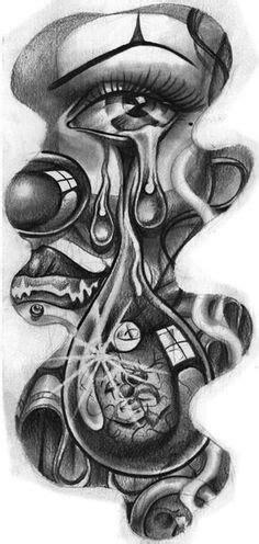 Pin by Rafael Garcia on prison inspired by, Rafael G Garcia | Tattoo vorlagen, Tattoo