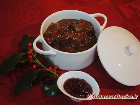 cuisiner du cerf civet de cerf sauce grand veneur repas festif acte iii gibier blogs de cuisine
