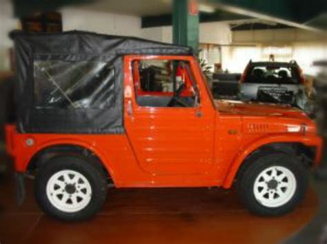 Suzuki Jeep 1980 by Suzuki Jeep 1980 Images Cars We Owned Past