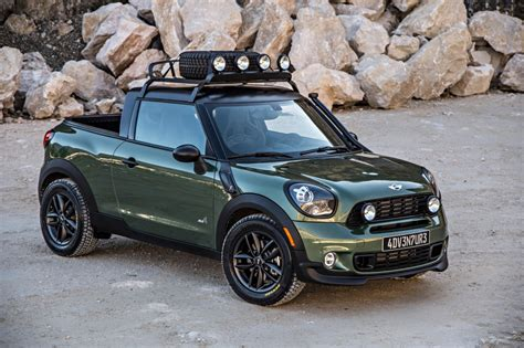 mini coopers  tiny truck  awesome houston chronicle