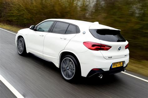 Bmw X2 Picture by New Bmw X2 2018 Review Pictures Auto Express