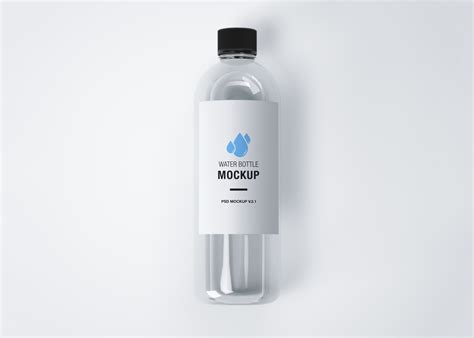 You can customize this to mockup your any other product, comes with movable objects, editable backgrounds, color variations, cap variations etc… the layers in psd file are segregated and colorized. Realistic Water Bottle Mockup - PSD Mockup - GraphicXtreme