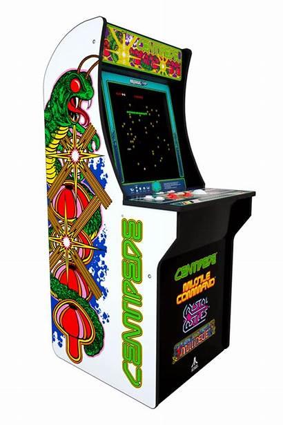 Centipede Arcade1up Cabinet Arcade