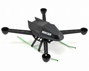 EcoPower 450mm Quadcopter Drone Frame Kit w/Power ...