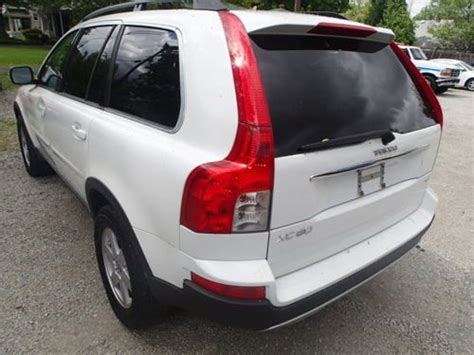 sell   volvo xc   miles salvage