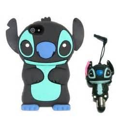 DE Cute 3D Cartoon Animal Series iPhone 5C Case New Black ...