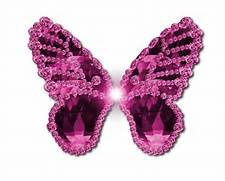 Pink Butterfly Png Ima...