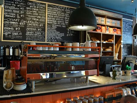 Not every boutique distillery has the setup or the vision to start right from grain and manage the process all the way to. Ann Arbor's Best Coffee Shops - Eater Detroit