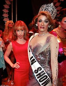 HIV's Drag Pageant