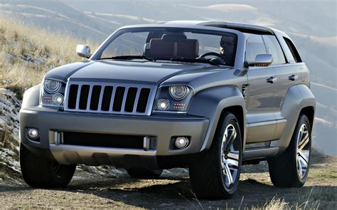 jeep summit price 2018 jeep grand cherokee summit concept and new platform