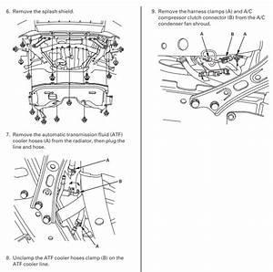 Radiator Blown - Ruin Transmission - Page 12