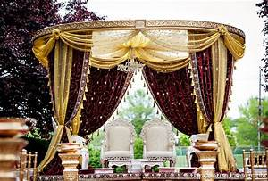 dream vivah With indian wedding decorators nj