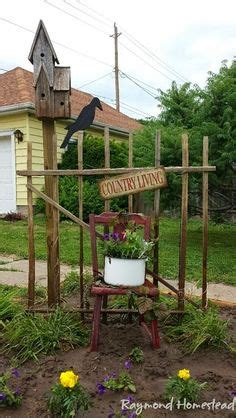 Primitive Passion Decorating Garden Shed Expansion