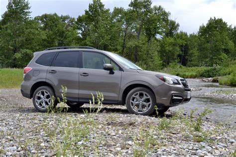 Subaru Forester 2020 Concept by 2020 Subaru Forester Xt Concept Release Date Best