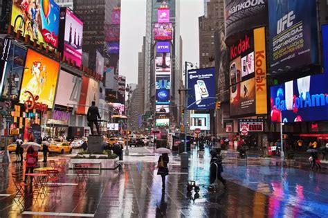 im   week long trip   york city