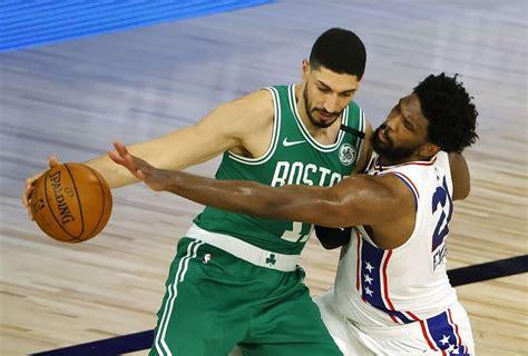 Boston Celtics vs Philadelphia 76ers Prediction & Match ...
