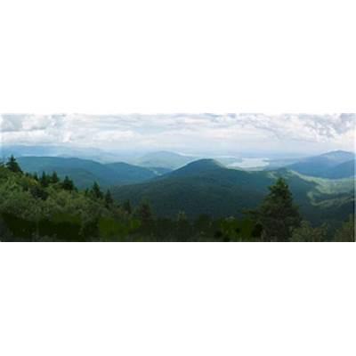 Slide Mountain Wilderness - NYS Dept. of Environmental