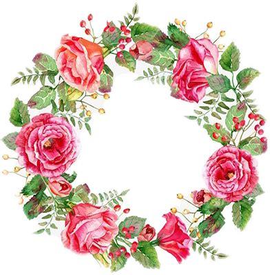 flower sticker  floriane