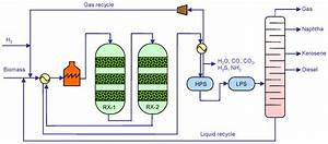 Catalytic Hydroprocessing Of Liquid Biomass For Biofuels