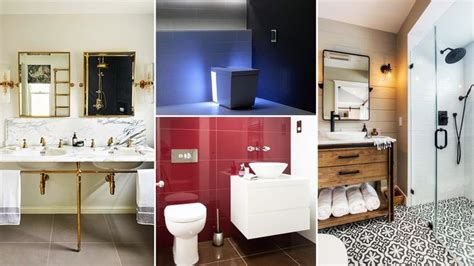 Interior For Homes - 7 of the year 39 s most stunning bathroom design trends realtor com