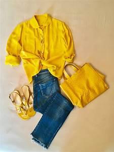 Was Passt Zu Gelb : die farbe sonnengelb passt auch wunderbar zu jeans die farbe gelb im sommer farbe gelb ~ Watch28wear.com Haus und Dekorationen