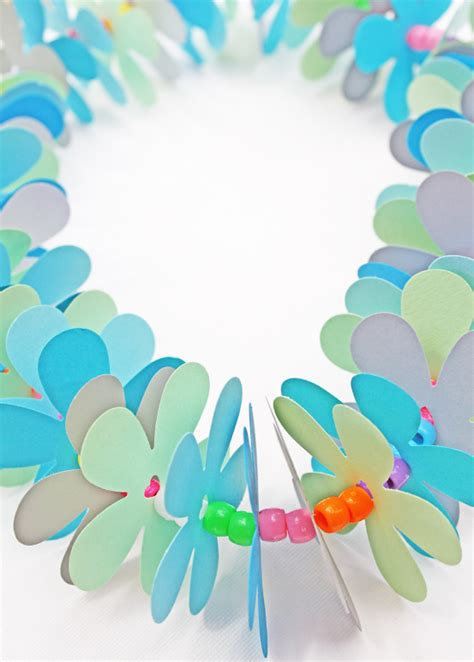 hawaiian craft ideas why i think this is the best craft to keep your busy 2162