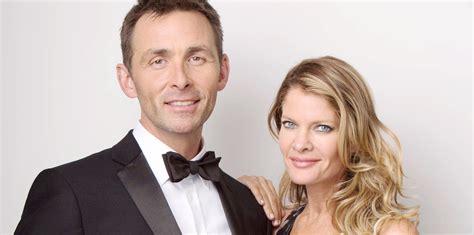 ICYMI Michelle Stafford and James Patrick Stuart Interview | Soap Opera Digest
