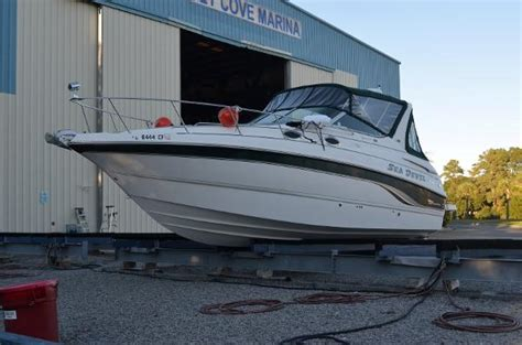 Boat Dealers Myrtle Beach by 1990 Chaparral 300 Signature Boats For Sale In North